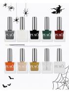 Peacci Halloween Kit