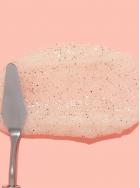 Peach ManiPedi Scrub