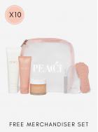 Peacci Full Set Retail Starter Kit